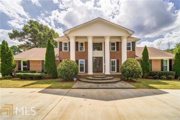 1176 Alcovy Rd, Lawrenceville