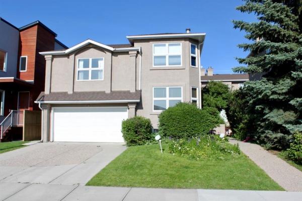 #1 2429 28 ST SW, Calgary