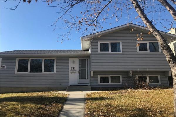151 PINEMILL RD NE, Calgary