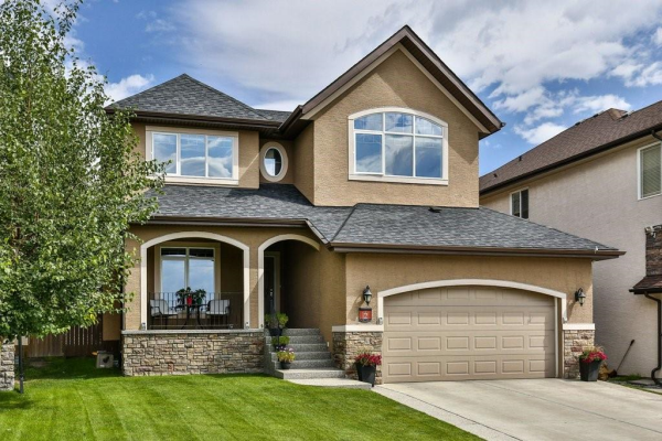 2 TUSCANY ESTATES CL NW, Calgary