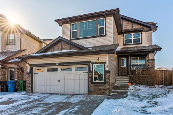 27 Sage Valley CO NW, Calgary