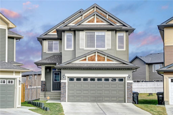 112 EVANSRIDGE CL NW, Calgary