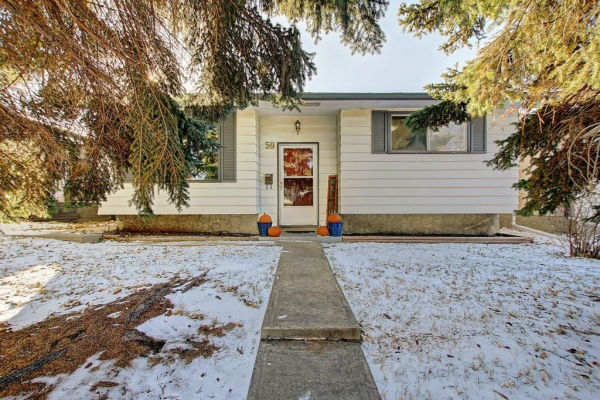 59 DOVER MEADOW CL SE, Calgary