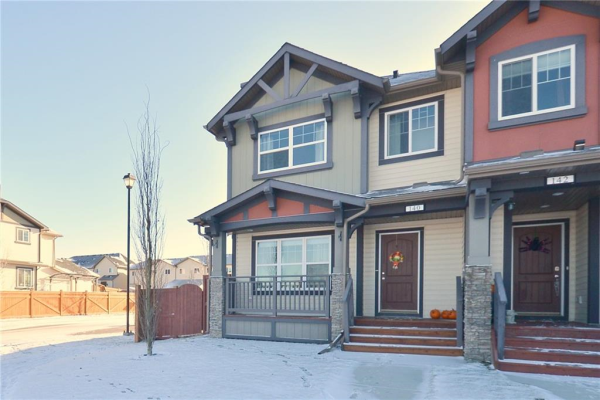 140 CLYDESDALE WY , Cochrane