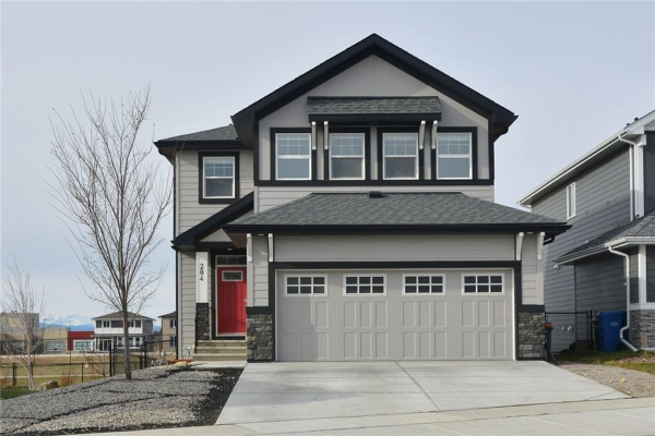 204 Ranch RD , Okotoks