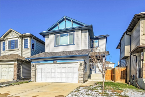 438 NEW BRIGHTON PL SE, Calgary