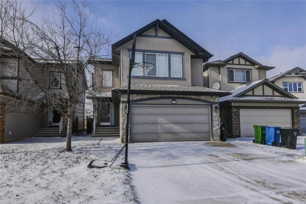 138 Cougarstone CL SW, Calgary