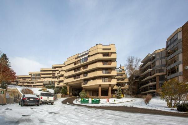 #515 300 Meredith RD NE, Calgary