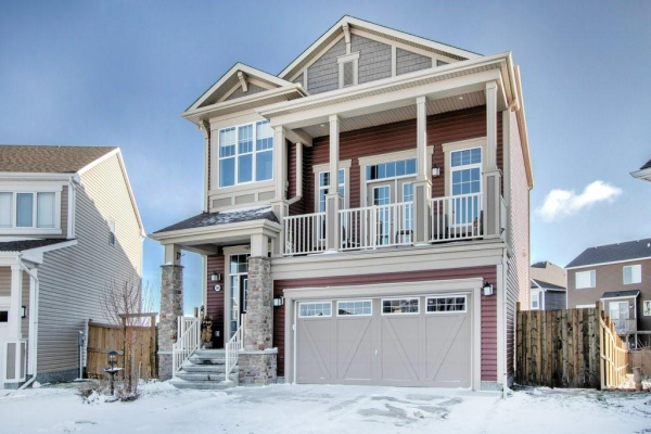 189 Windford PA SW, Airdrie