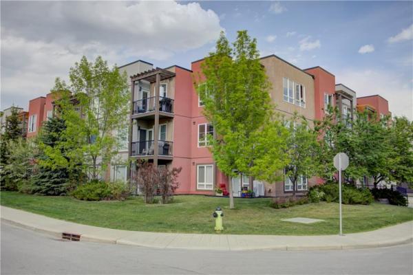 #212 3600 15A ST SW, Calgary