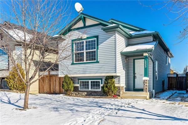 233 COVEHAVEN RD NE, Calgary
