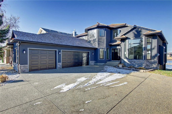 165 COVE RD , Chestermere