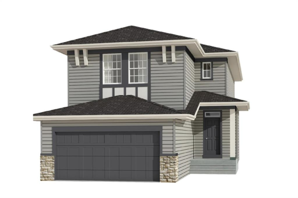 214 BAYVIEW CI SW, Airdrie