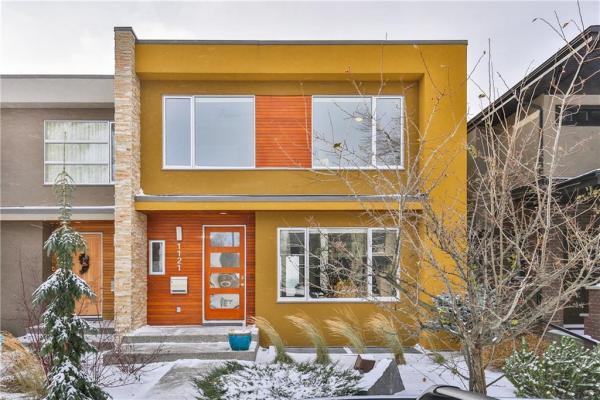 1121 COLGROVE AV NE, Calgary