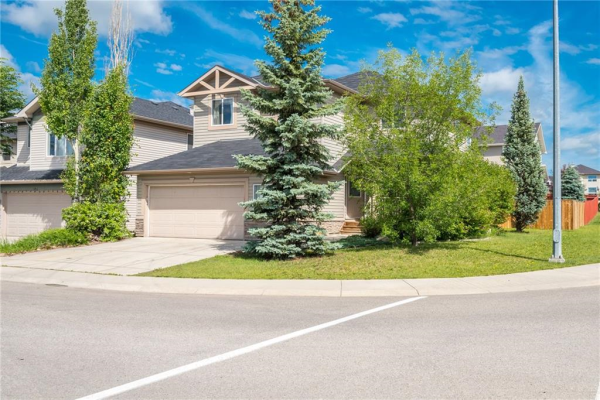 268 WILLOWMERE CL , Chestermere