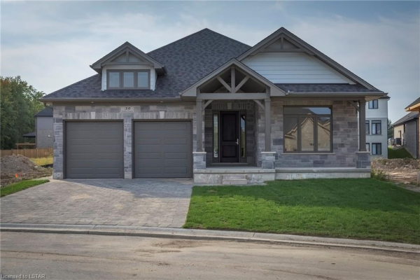 39 VIOLET Court, Ilderton