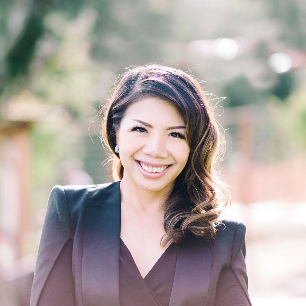 Trang Dunlap - Team Leader