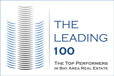 The Leading 100 Agents Logo
