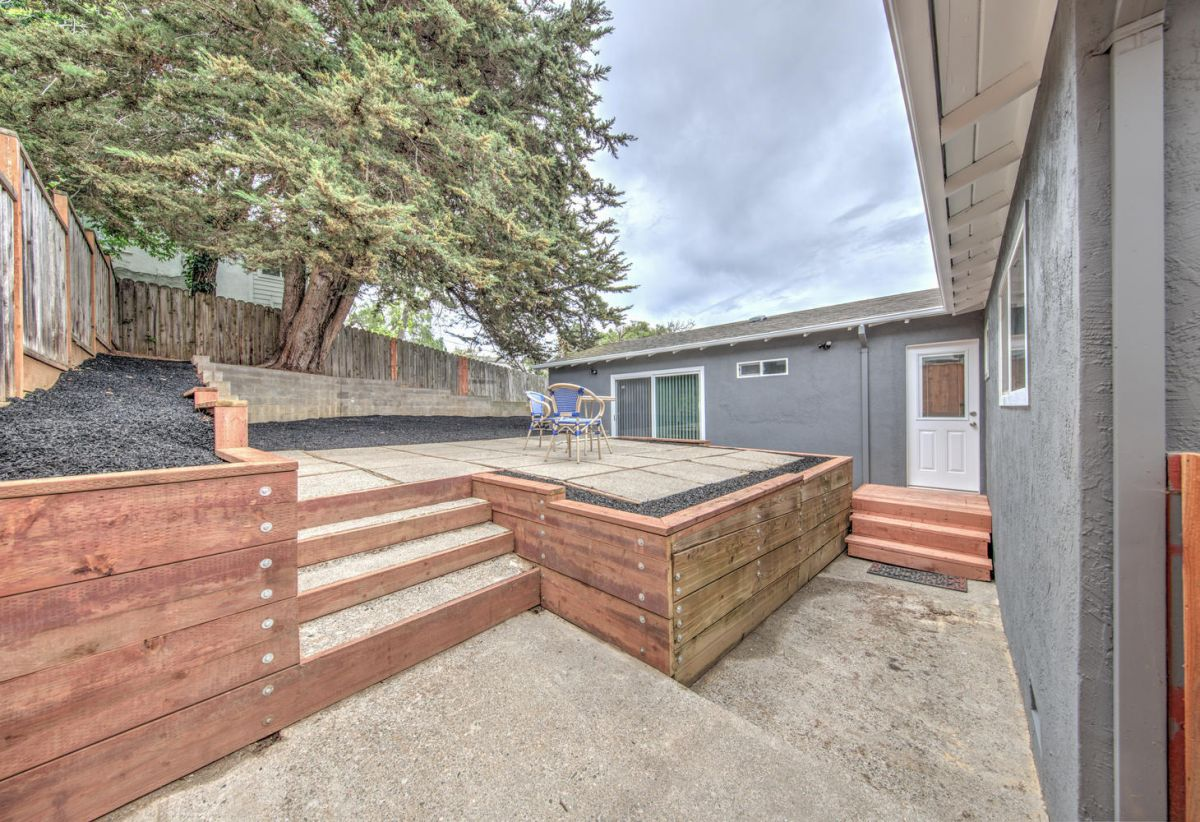 Image for 2801 East Avenue, Hayward CA, 94541