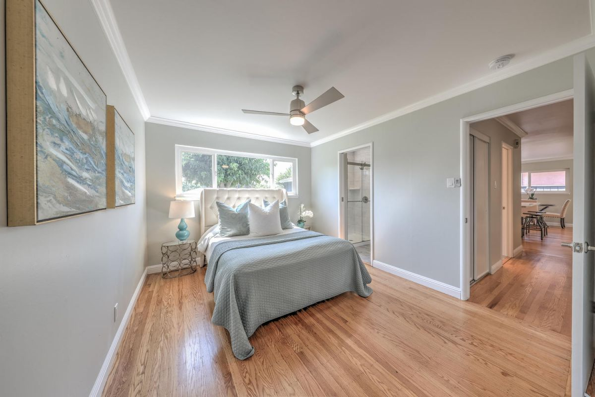 Image for 370 Amador Court, Pleasanton CA, 94566