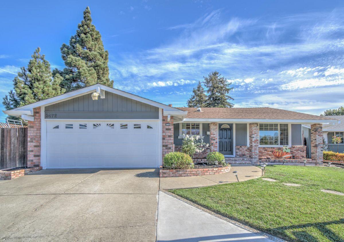 Main image for 3472 Darwin Drive, Fremont CA, 94555