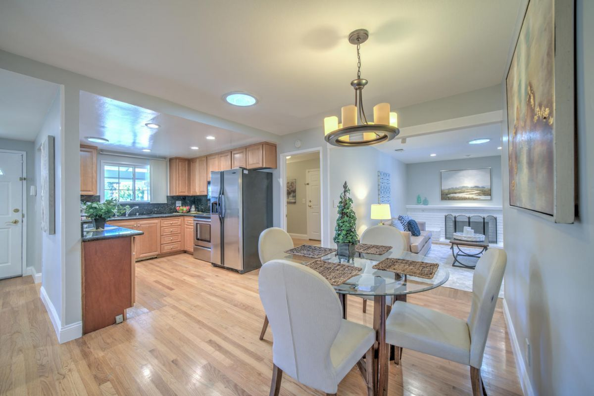 Image for 3472 Darwin Drive, Fremont CA, 94555