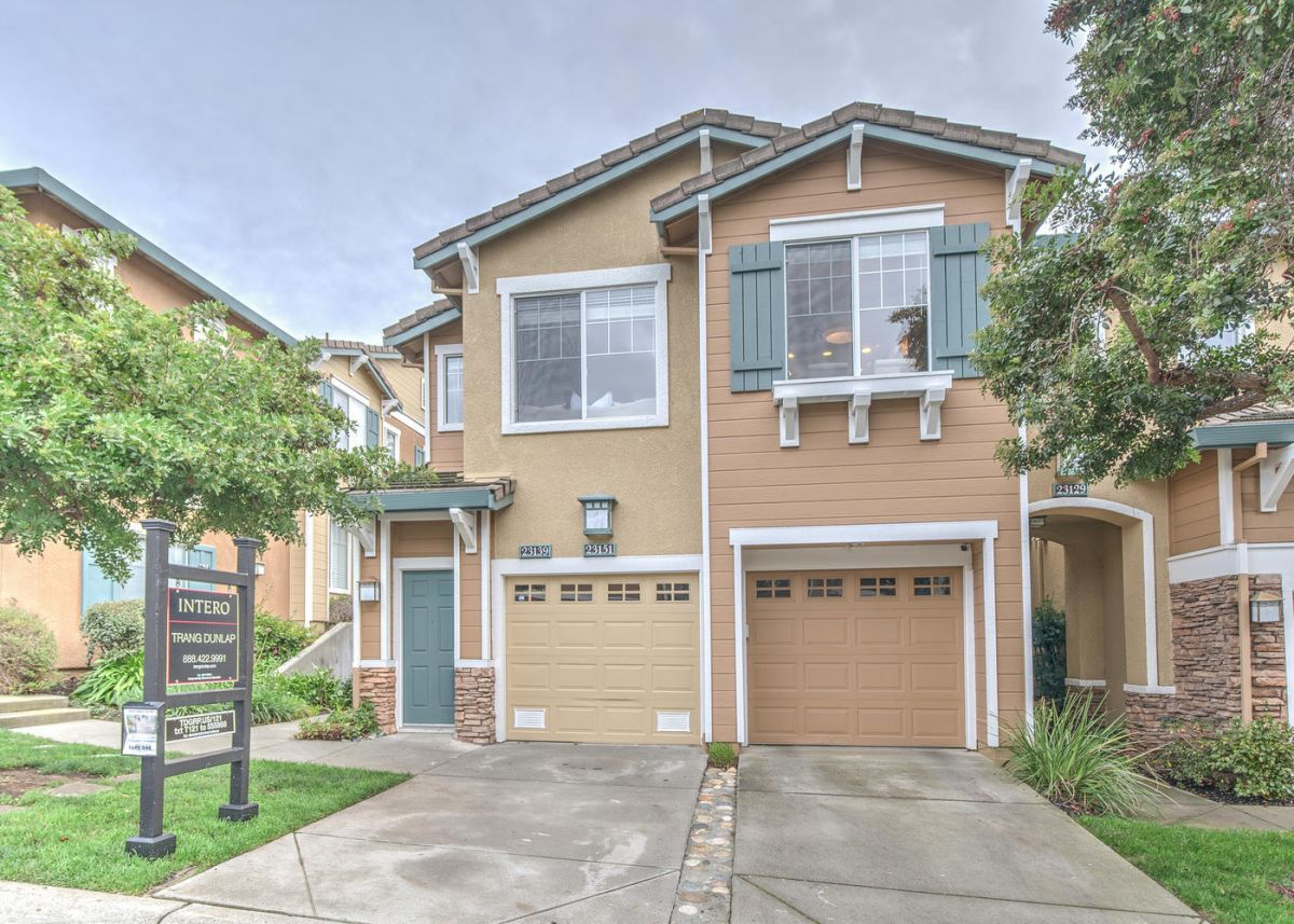 Main image for 23151 Canyon Terrace Drive, Castro Valley CA, 94552
