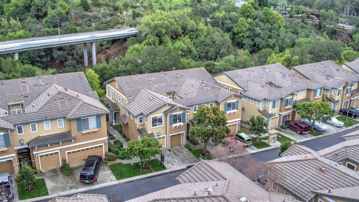 Image for 23151 Canyon Terrace Drive, Castro Valley CA, 94552