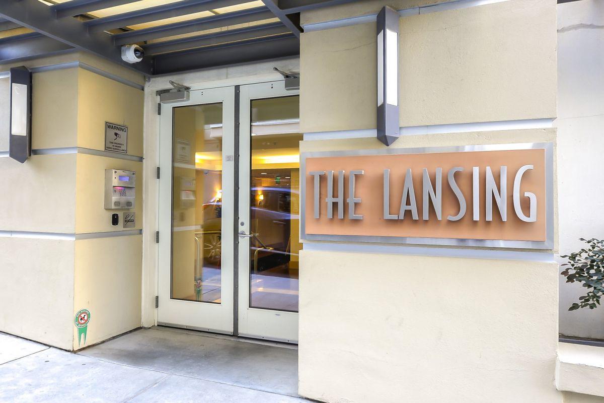Main image for 50 Lansing Street, San Francisco CA, 94105