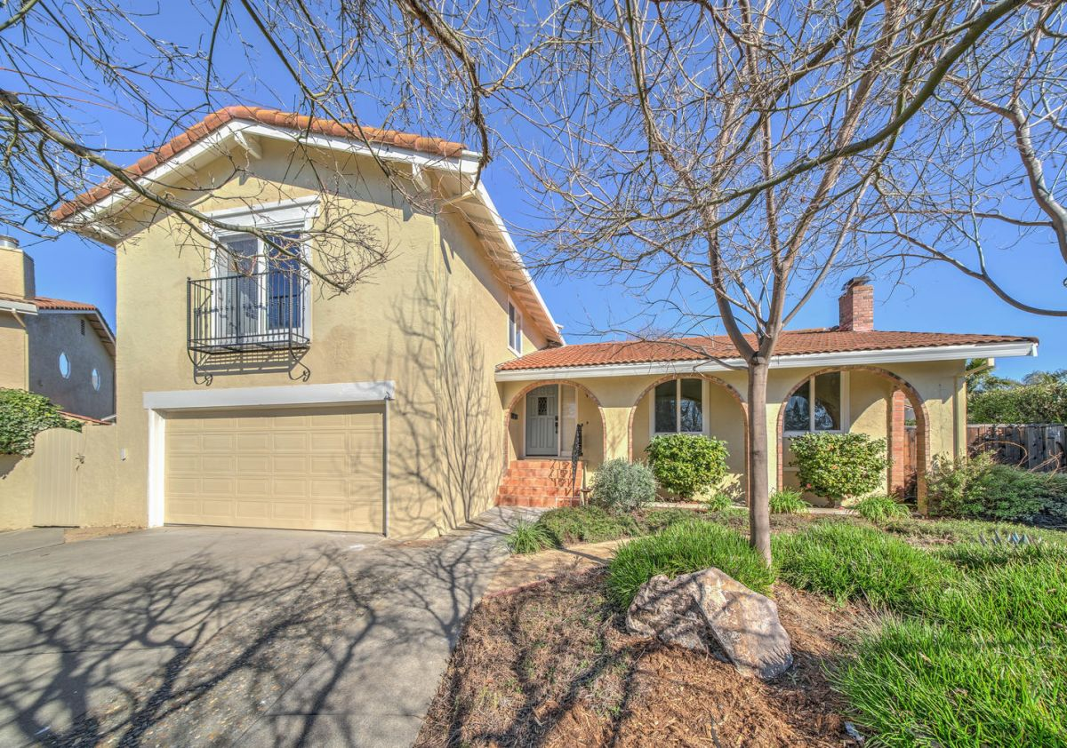 Main image for 3623 Mahogany Court, Walnut Creek CA, 94598