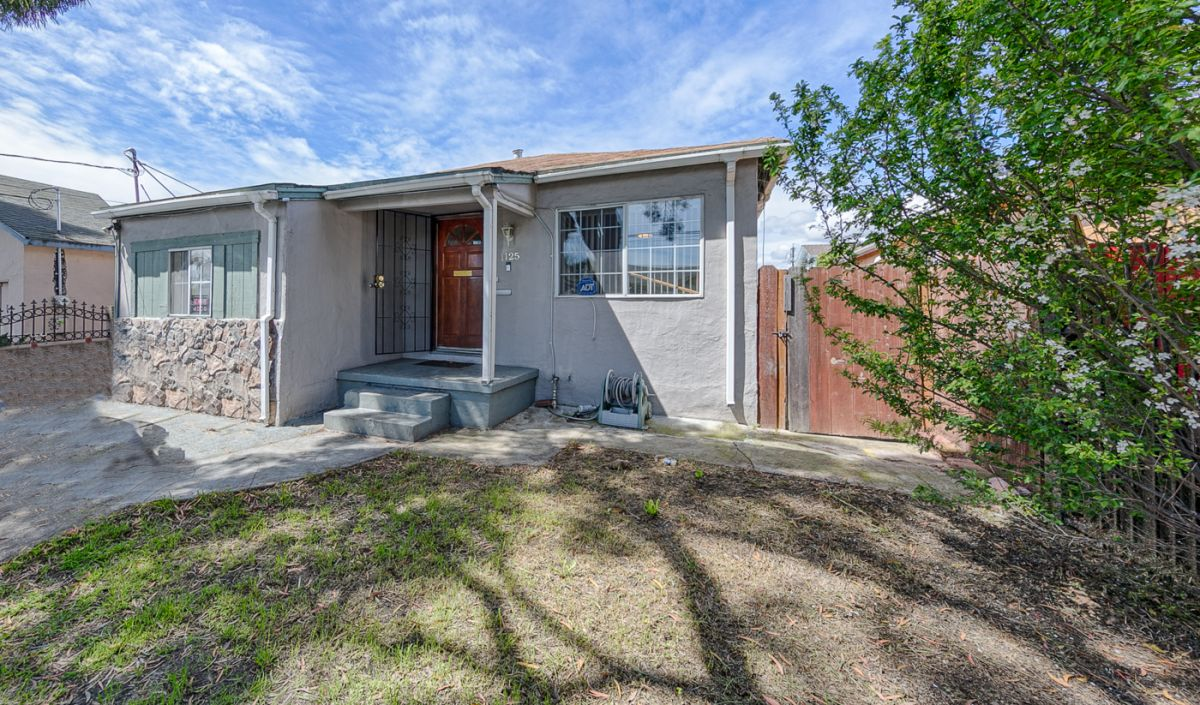 Main image for 1125 83rd Avenue, Oakland CA, 94621