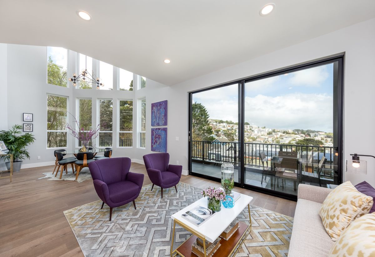 Main image for 688 Clipper Street, San Francisco CA, 94114