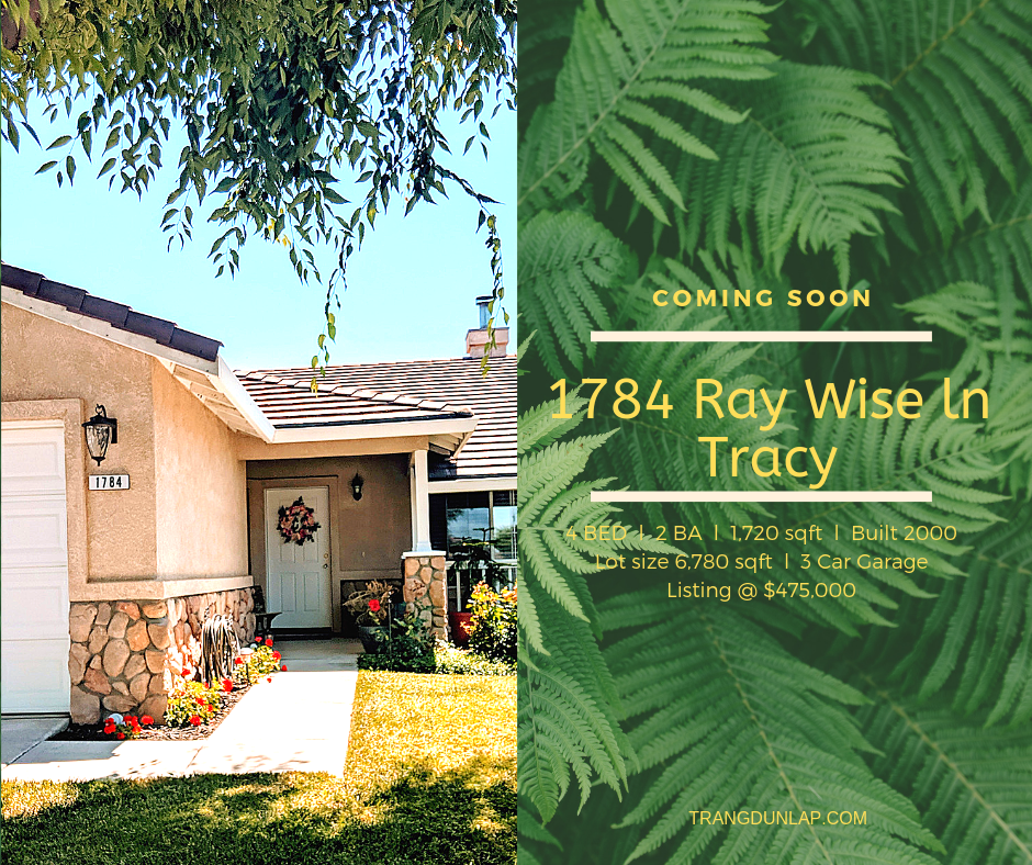 Main image for 1784 Ray Wise Lane, Tracy CA, 95376