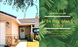 1784 Ray Wise Lane Tracy