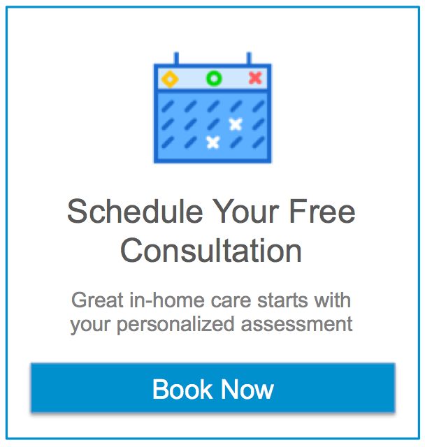 Schedule Free Assisted Living Consultation