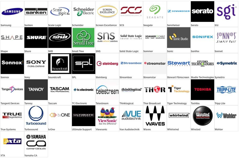 Brands S-Z