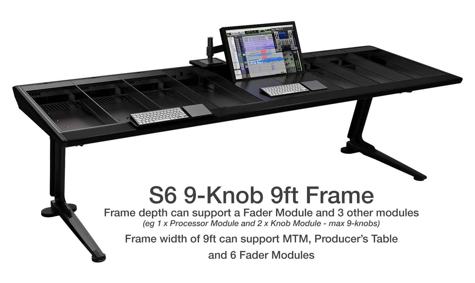S6 Frame