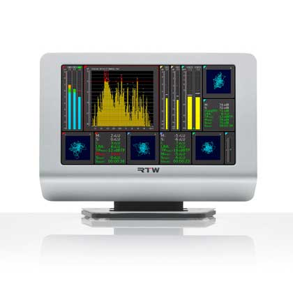 RTW TouchMonitor TM9