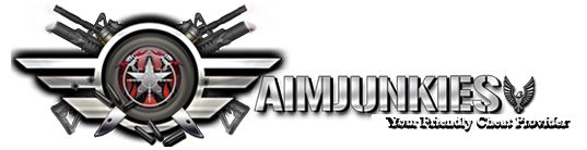 AimJunkies - Battlefield 1 Cheats / CS:GO Hacks / BF4 Aimbot / GTAV Cheats / WT Hacks - Powered by vBulletin
