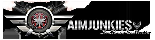 AimJunkies - CS:GO Cheats / BF4 Aimbot / GTAV Hacks / H1Z1 Cheats - Powered by vBulletin