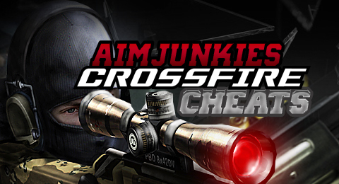 Crossfire hacks  Crossfire cheats and Crossfire aimbot