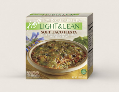 Soft Taco Fiesta - Light & Lean