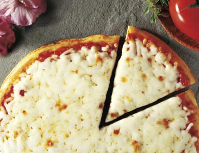 Cheese Pizza, Gluten Free, Single Serve