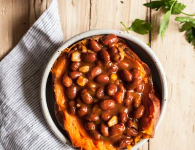Nourishing, Everyday Vegan Meal Plan