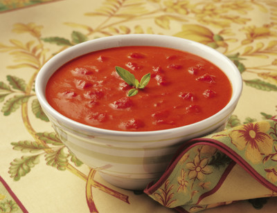 Organic Chunky Tomato Bisque