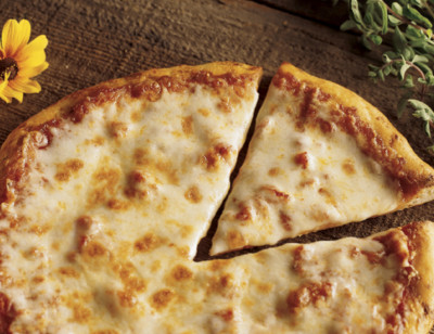 Cheese Pizza, Single Serve