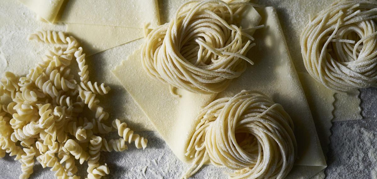 Amy's pasta
