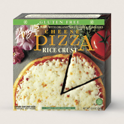Cheese Pizza, Gluten Free
