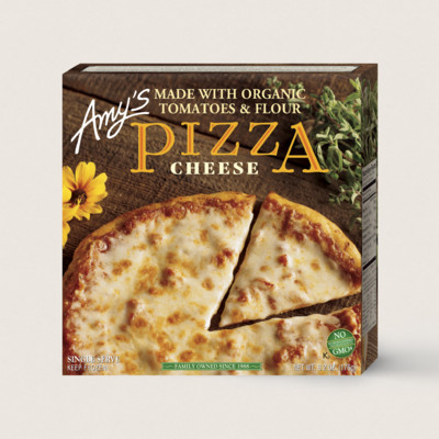 Cheese Pizza, Single Serve