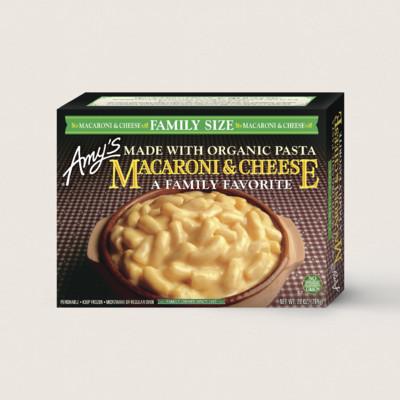 Macaroni & Cheese - Family Size
